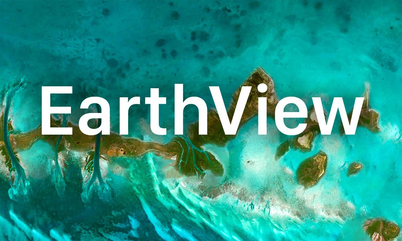 EarthView for Apple TV