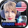 Radios de Estados Unidos