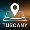 Tuscany, Italy, Offline Auto GPS Wiki