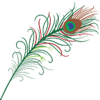 Peacocks Pacchetto adesivi Wiki