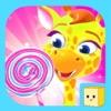Picabu Lollipop gratis: Giochi di Cucina