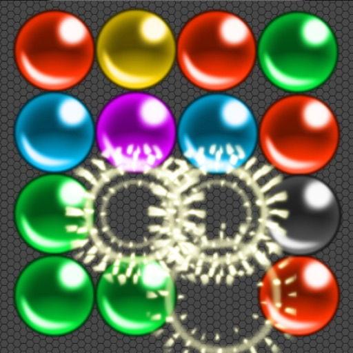 Bubbles Gamebox FREE! + 4 extra games iOS App