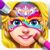 Kids Princess Makeup Salon - Girls Game