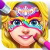 Kids Princess Makeup Salon - Girls Game