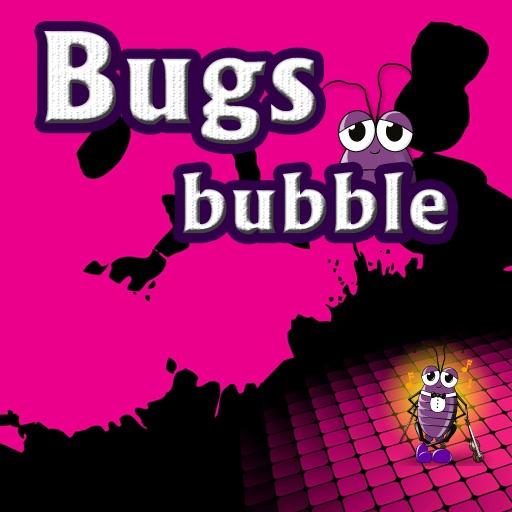 Bugs Bubble iOS App