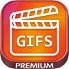 Gif maker Editor de fotos para crear gifs - Pro