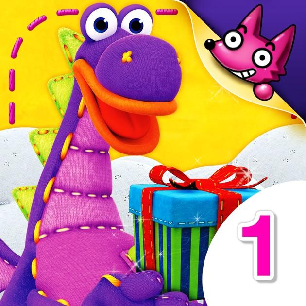 Dibo the gift dragon 1 app store negle Choice Image