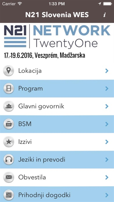 download N21 Slovenia WES apps 0