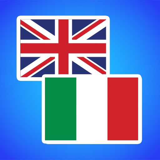 English to Italian Translator. iOS App