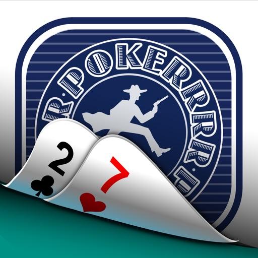 Pokerrrr 2 - Poker with Buddies & Friends