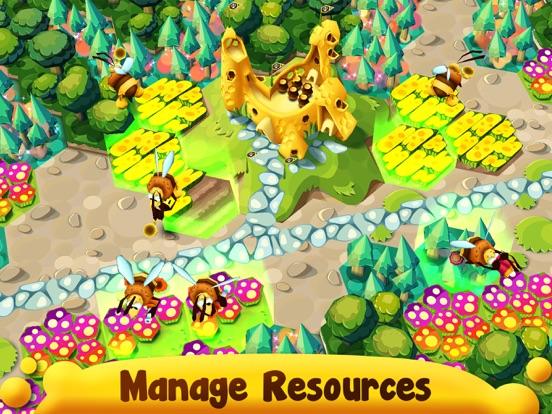 BeeFense Screenshots