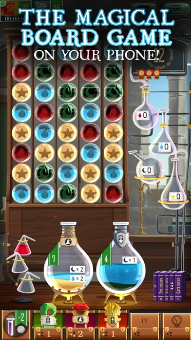 Screenshot #6 for Potion Explosion
