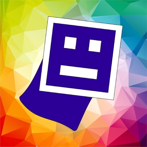 Amazing Square - Endless iOS App