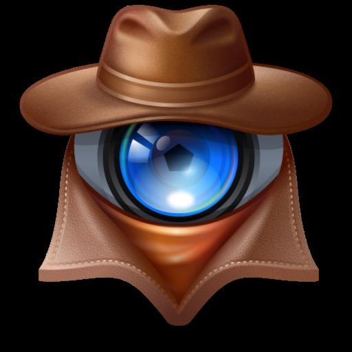 Spy Cam for Mac
