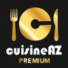 Cuisine AZ Premium : Recettes cuisine faciles