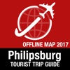 Philipsburg 旅遊指南+離線地圖