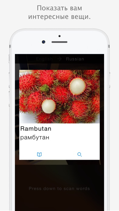 Insta Translate - English to Russian TranslationСкриншоты 3