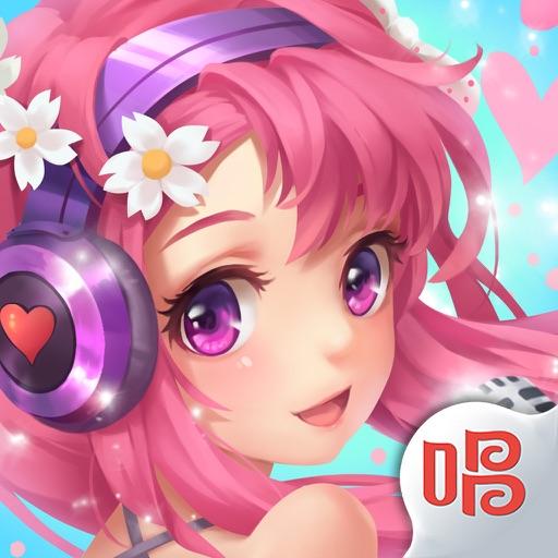 心动K歌唱吧版app icon图