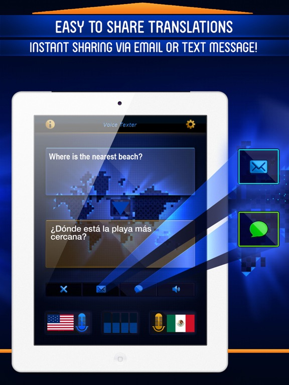 Translate Voice : translator Screenshots