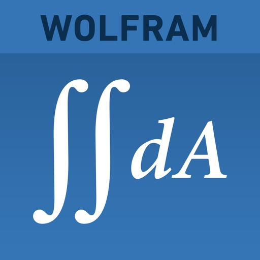 Wolfram Multivariable Calculus Course Assistant