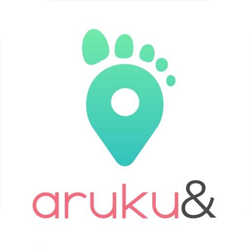 aruku&(あるくと)
