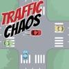Traffic Chaos - Traffic jam