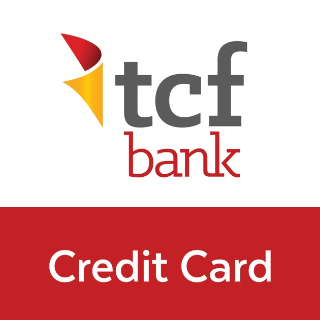TCF Bank Visa on the App Store