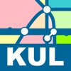 Kuala Lumpur Transport Map - MTR Map & Routes