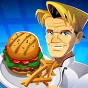 Restaurant DASH with Gordon Ramsay