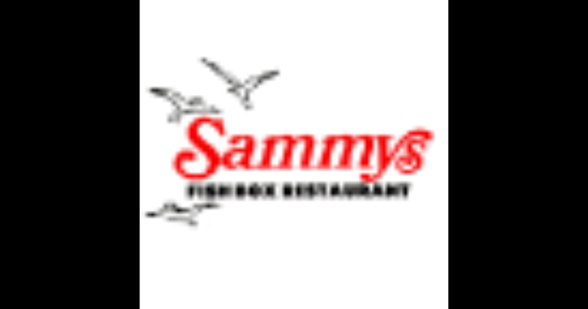 Sammys fish box on the app store for Sammy s fish box