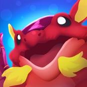 Drakomon GO - 3D RPG Battle Games For Pokemon Fans hacken