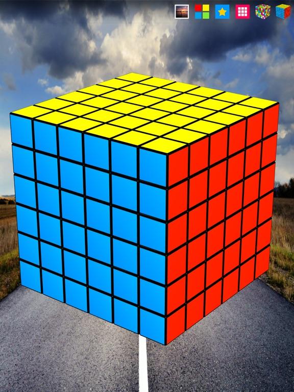 Cube 6x Screenshots