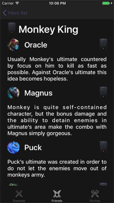 easy pick for dota 2 on the app store