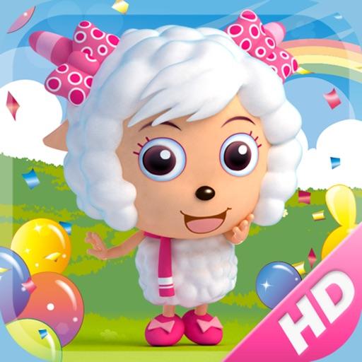 Talking Tibbie HD Pro iOS App