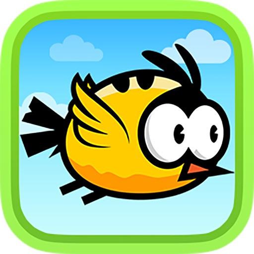 Spike Bird. iOS App