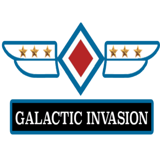 Galactic Invasion