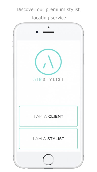 Screenshot #6 for AirStylist