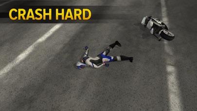 Highway Riderのスクリーンショット3