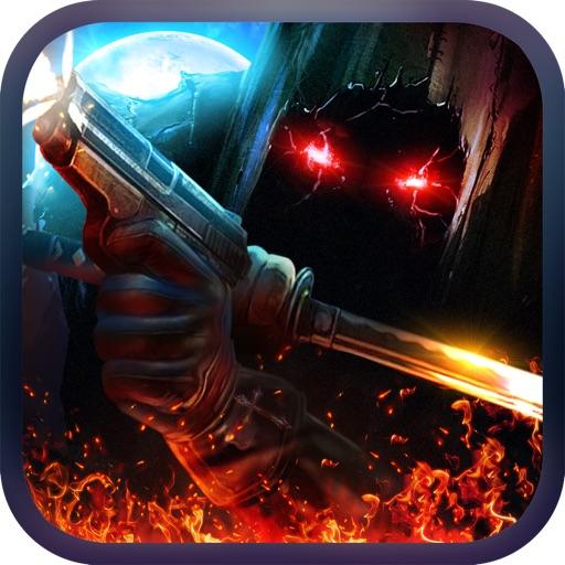 Demonscape iOS App