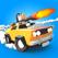 자동차 대전쟁 (Crash of Cars)