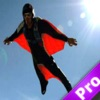 A Flying Man with Special Dress Pro Εφαρμογές δωρεάν για το iPhone / iPad