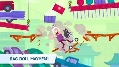 Screenshot #9 for Happy Racing - Top Wheels Game