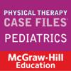 Pediatrics PT Physical Therapy Case Files, 1e