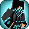 Youtuber SKINS App for Minecraft PE - MCPE Skins