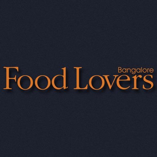 Food Lovers Magazine iOS App