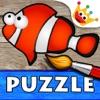 Oceano: Giochi bambini per colorare disegni gratis (AppStore Link)