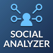 Social Analyzer - track your interactions