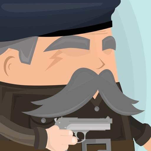 Enigma: Tiny Spy - Point & Click Adventure Game iOS App