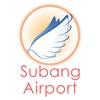 Subang Airport Flight Status Live International text tones