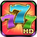 Slot Bonanza HD - Free Slots icon